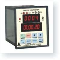 Ampere Minute Second Meter IM2514