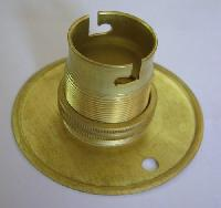 Brass Lamp Holders