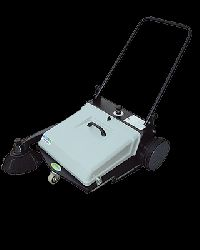 Outdoor cleaning equipment