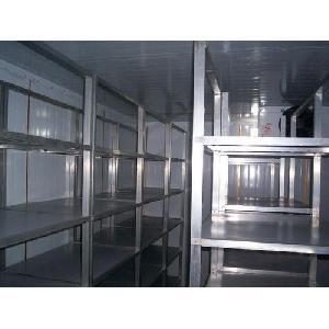 Cold Room Storage Racks