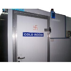 Medicine Cold Storage Room