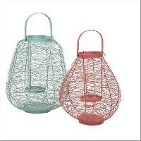 Hanging Designer Lanterns