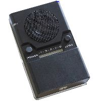 Audio Jammer Voice Recorder