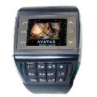 Avatar Watch Mobile Phone