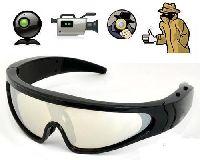 Digital Video Glasses Hidden Camera