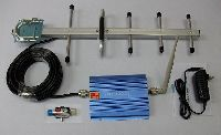 High Power Mobile Signal Booster