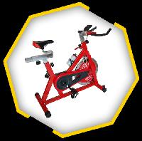 SP-SB-101 Commercial Spin Bike