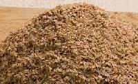 Coarse Wheat Bran