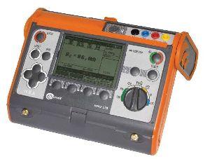 Mru-120 Earth Resistance Meter