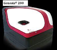 2d&3d Multiphoton Imaging System [genesis 200]