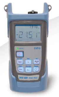 Fpm-602 Power Meter