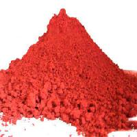 Mercuric Oxide Red Acs