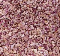 Dehydrated Minced Red Onion