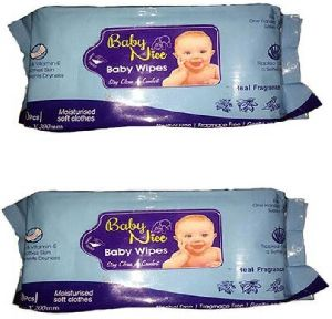 Nice Baby Wipes