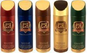 Redsquare Deodorants