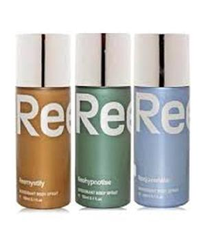 Reebok Deodorants