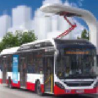Charging Panto Bus