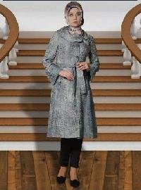 Ladies Long Coats