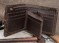 Mens Leather Purses