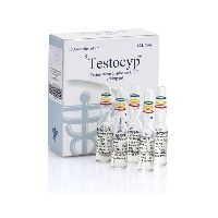 Testosterone Cypionate - Manufacturers Suppliers & Exporters in India