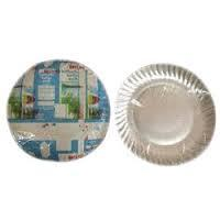 8 Inches  Disposable Paper Plates