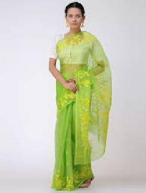 Muslin Silk Sarees