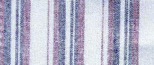 Striped Dobby Charmeuse Fabric