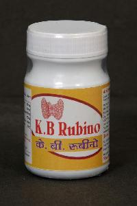 Herbal Thyroid Capsule