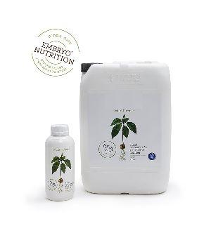 Organic Liquid Fertilizers