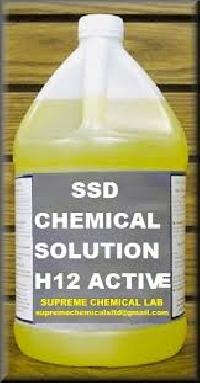 Ssd Chemical