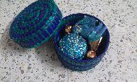 Multipurpose Mehandi Box