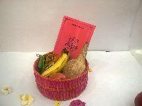 Small Invitation Basket