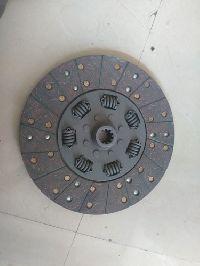 Crane Clutch Plates Assembly