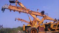 Hydraulic Crane Repairing Services