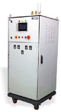 Vacmax Series Vacuum System
