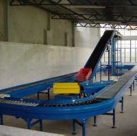Roller Conveyor in Kolkata - Manufacturers and Suppliers India
