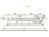 Tube Cooling Tank