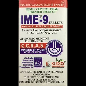 IME-9 TABLETS
