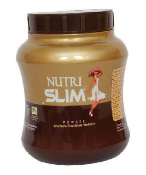 Nutrislim Powder Chocolate 500 Gm
