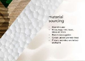 Packaging Material Sourcing