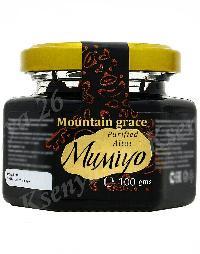 MUMIJO Shilajit Paste ALTAY 100 grams Mumiyo Mumijo Mumio in