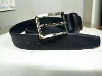 Leather Formal Belts