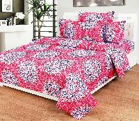 Cotton Bed Sheet Set- Soft Touch