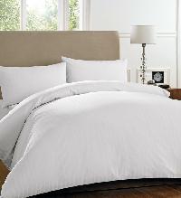 Cotton Plain Bed Sheet