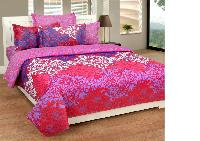 Printed 100% Cotton Bed Sheet