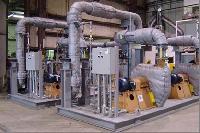 Ammonia Control System
