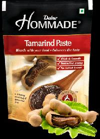 Hommade Tamarind Paste