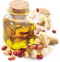 Double Filtered Groundnut Oil
