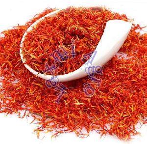Natural American Saffron