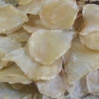 Dried Yellow Croaker Fish Maws